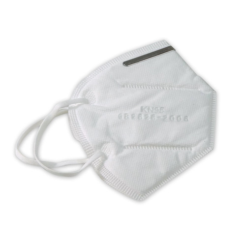 KN95 Rated Particulate Mask (100 masks) IN-STOCK! FREE SHIPPING!