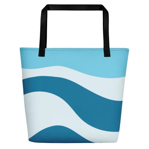 HydroMist Beach Bag