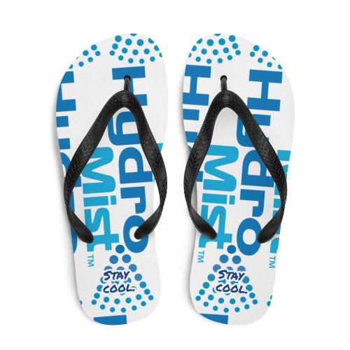 HydroMist Flip-Flops