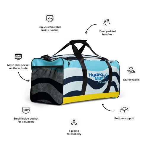 HydroMist Duffle Bag