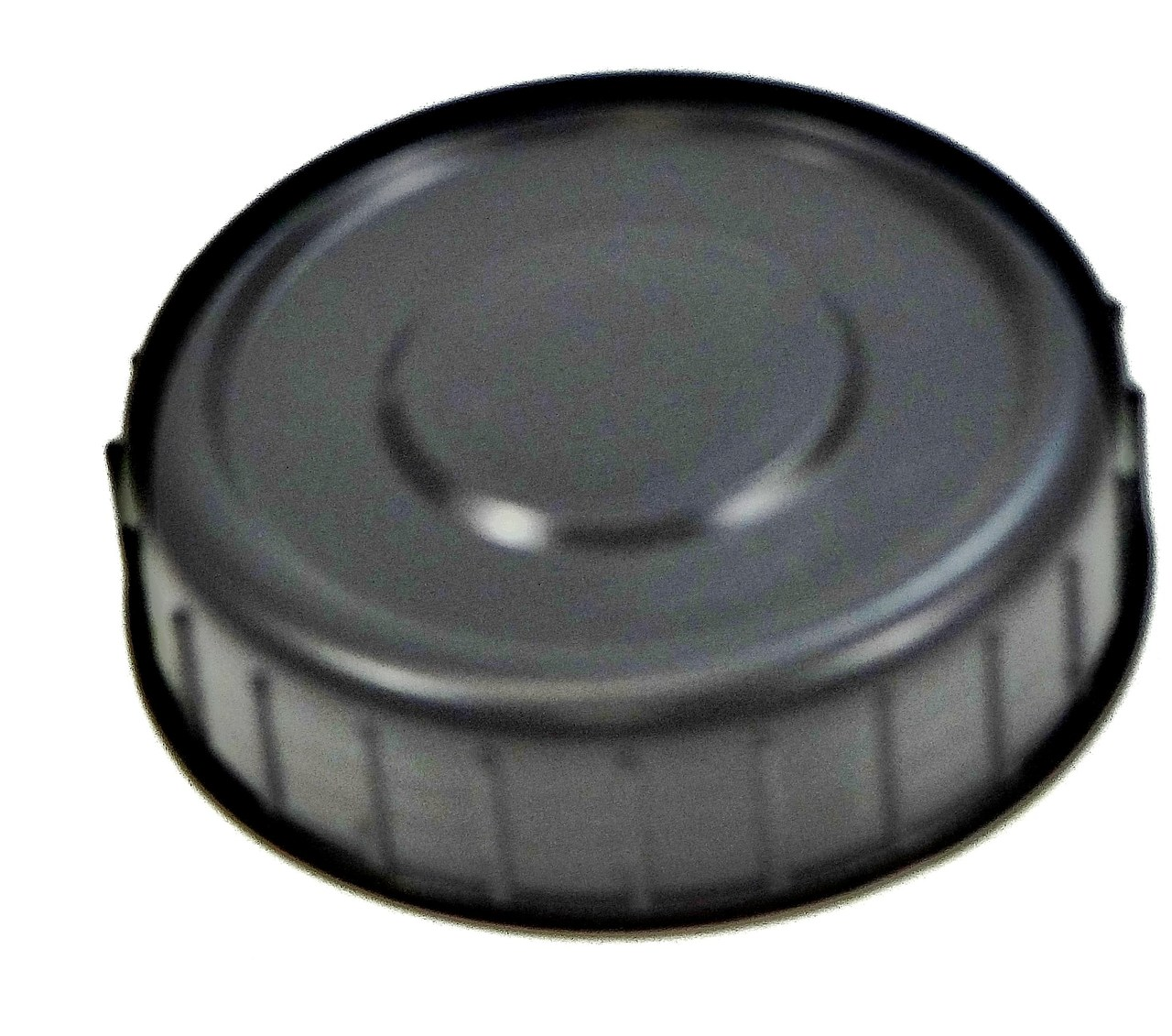 Cool Caddie Fill Cap Black Replacement Part-Small