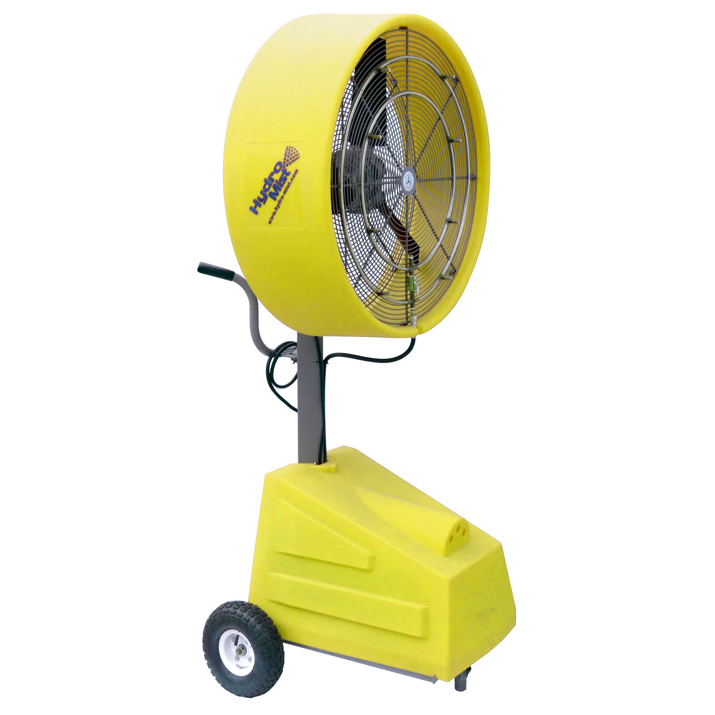 "30"" Extreme Portable 1000PSI  Pump Fan Unit"