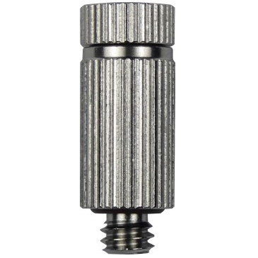 """Drip-Free"" Extreme Series Misting Nozzle .008 (Fits All Cool Zone Fans)1000 PSI"