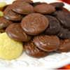 Chocolate Wafers 1/2 lb.