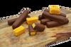 Sponge Candy Fries