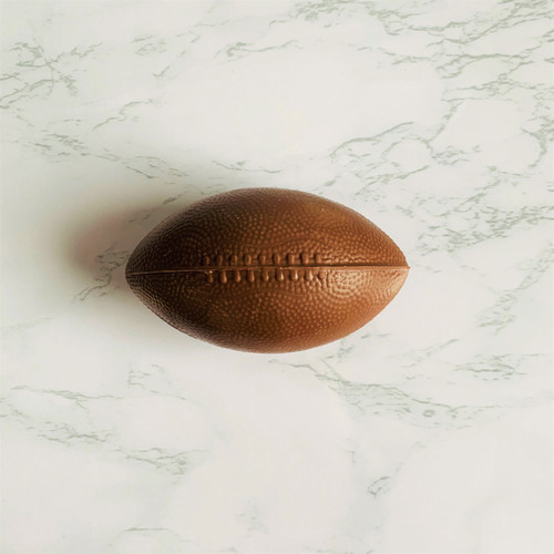 Milk Chocolate Football