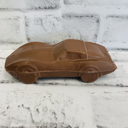 Milk Chocolate Corvette