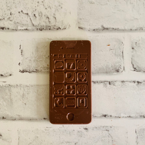 Milk Chocolate Iphone