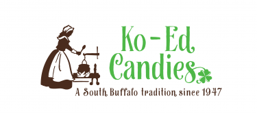 Ko-Ed Candies