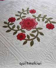 A Quilt From Quilt Me Kiwi Studio - Stoney Brook
