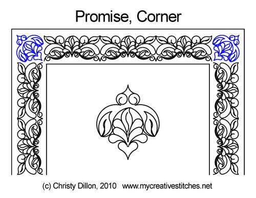 Promise Corner