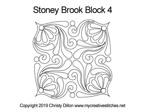 Stoney Brook Block 4