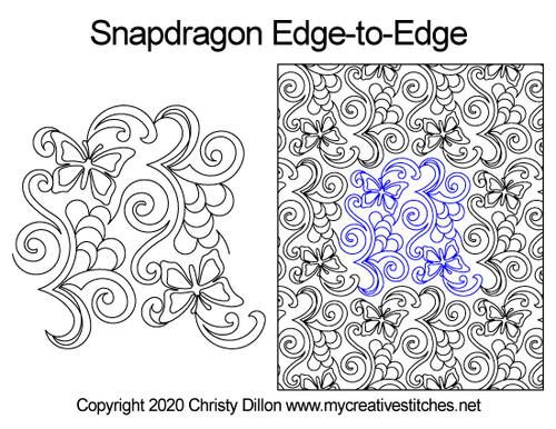 Snapdragon Edge-to-Edge