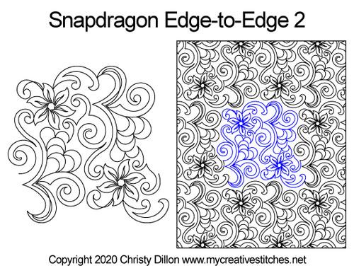 Snapdragon Edge-to-Edge 2