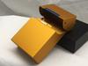Aluminum Flip Top Box Cigarette Case- Assorted Colors