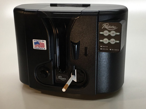 Revolution Electric Cigarette Machine - Made in America