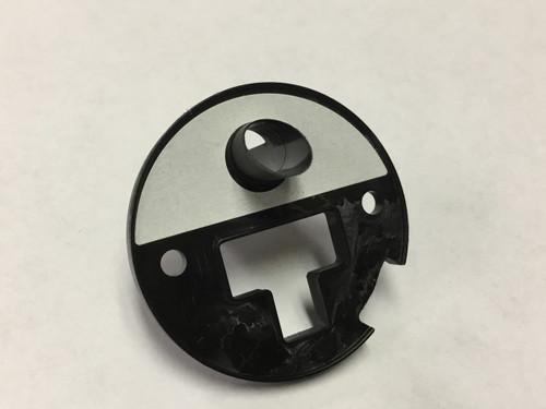 Tube Valve Nipple (1108)