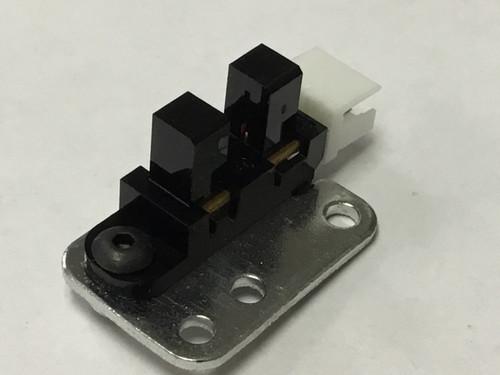 Optic Sensor + Plate (1088+1089)