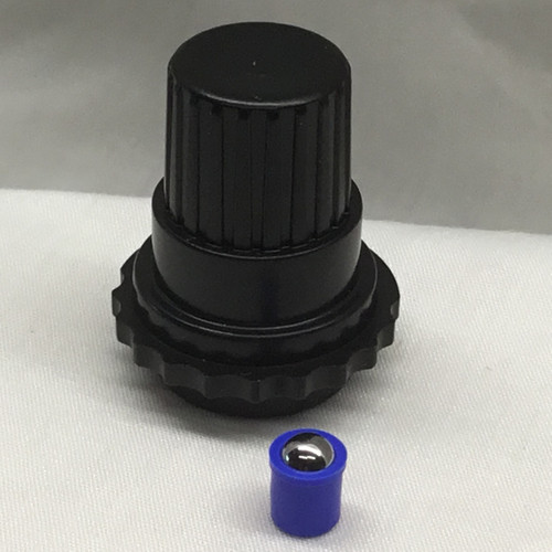 Compaction Knob,Ball Plunger Spring (1111+1046)