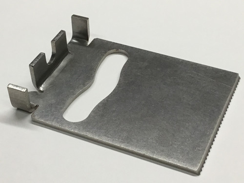 Revolution Electric Cigarette Machine Upper Slide - Metal (1107)