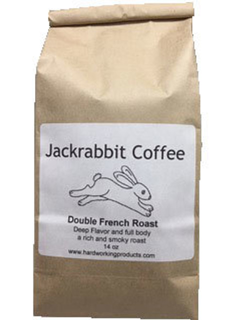 Deep flavor and full body. A rich and smoky roast.