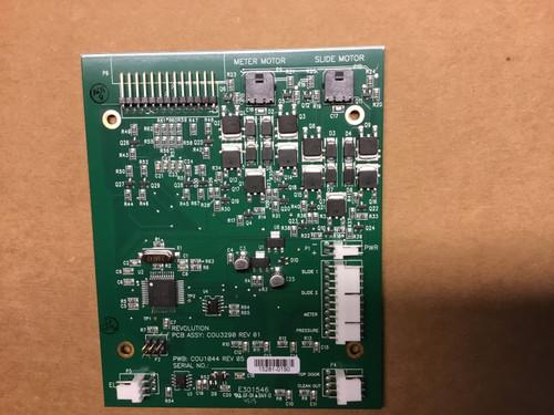 Control Board for Revolution Electric Cigarette Machine