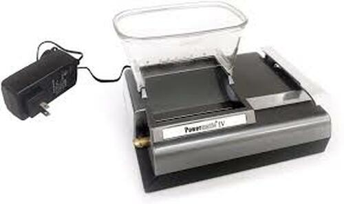 Powermatic IV (4) Electric Cigarette Injector