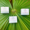 CBD Botanically Infused Soap - Pure & Unscented