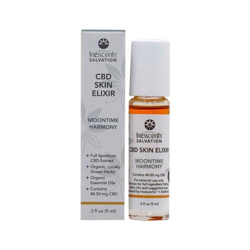 CBD Salvation - Moontime Harmony Skin Elixir 9ml Roll-On