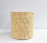 Kiondo Basket | Mustard | 10"