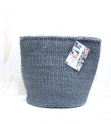 Kiondo Basket - Charcoal Grey | 10"
