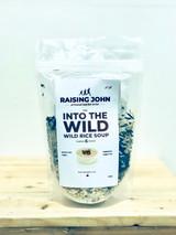 Raising John Soup Mix | Wild Rice