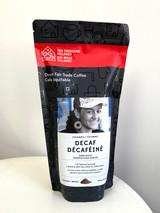 Coffee | Columbia | Decaf - Dark Roast | Ground | Level Ground