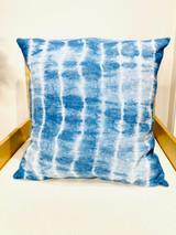 Pillows/Cushions   Indigo   Handmade in Vancouver