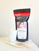 Coffee | Colombia | French Roast | Whole Bean | Level Ground