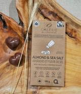 Galerie Au Chocolat | Almond Sea Salt | Made in Canada