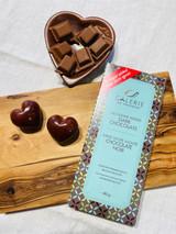 Galerie Au Chocolat | No Sugar Added Dark Chocolate | Made in Canada