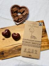 Galerie Au Chocolat | Crunchy Pecan Caramel | Made in Canada