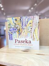 PASEKA | A little Elephant Brave