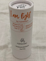 Deodorant | I Am Light | Handmade in Vancouver