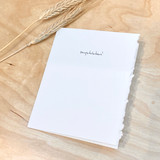 Greeting Card | Congratulations!