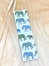 Growing Bookmarks | Elephants
