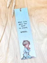 Growing Bookmarks | Prayer