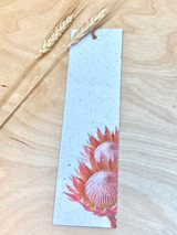 Growing Bookmarks | Strelitzia