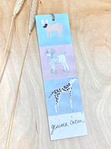 Growing Bookmarks | Puppies