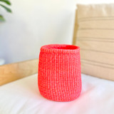 Kiondo Basket - Red | 8"