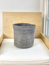 Kiondo Basket - Grey | 10"