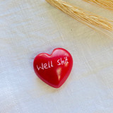 """SoapStone Hearts 