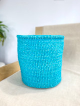 Kiondo Basket -  Teal | 10"
