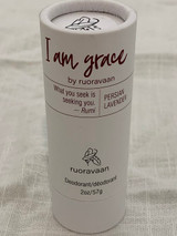 Deodorant | I Am Grace | Handmade in Vancouver